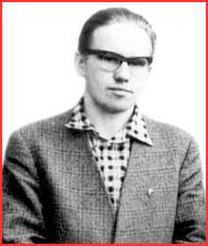 Егоров Виктор Евгеньевич