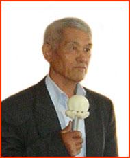 Хусаинов Кадыр Карбаевич