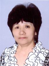 Дюсенбина Талжибек Акатаевна