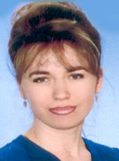 Гамова Таня Александровна