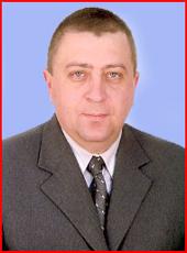 Михайлов Владимир Владимирович